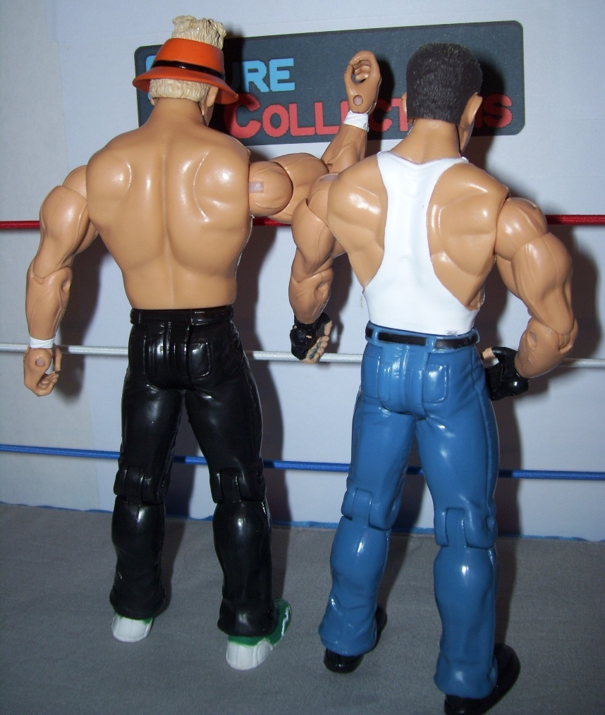 Too Cool (Brian Christopher and Scotty Too Hotty)