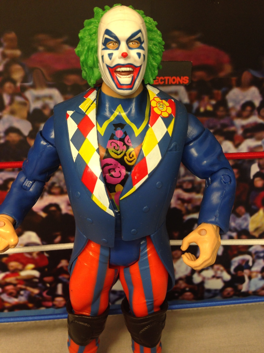 Doink the Clown(Evil)