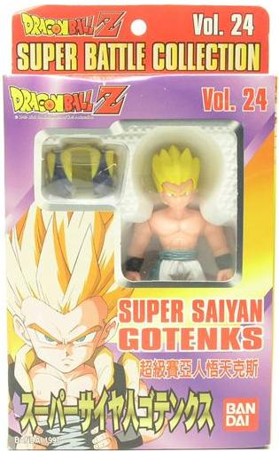 24: Super Saiyan Gotenks
