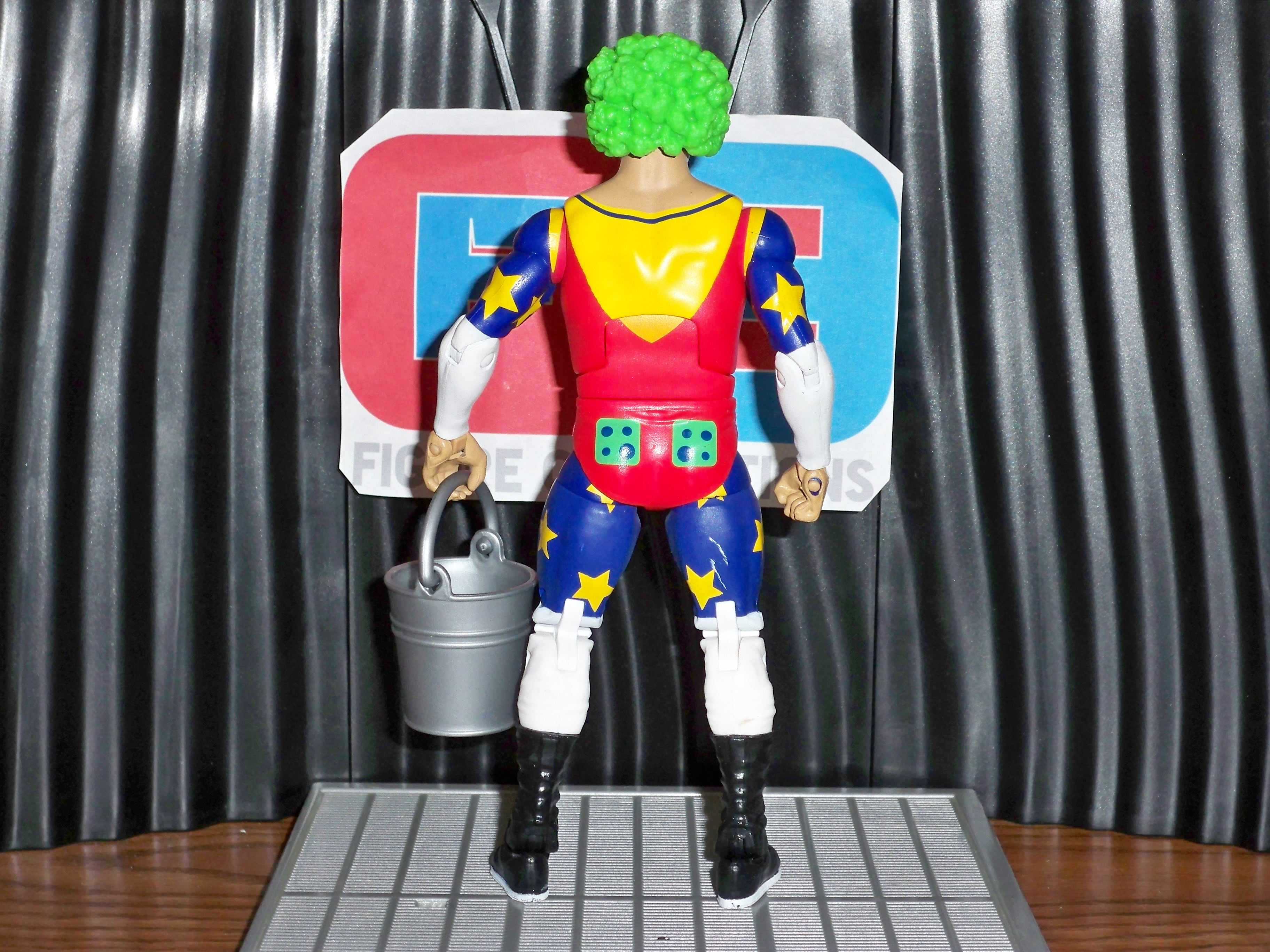 Doink the Clown Flashback