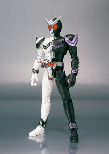 Kamen Rider Double Fang Joker