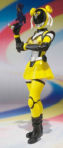 Akiba Yellow (Season Pain)