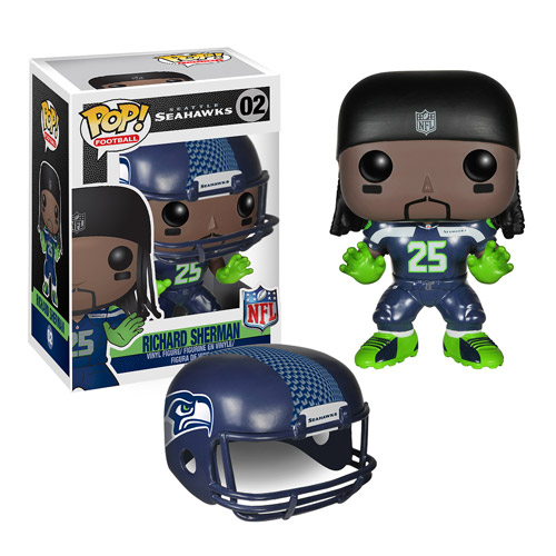 02 - Richard Sherman