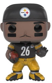 52 - Leveon Bell