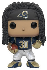 58 - Todd Gurley