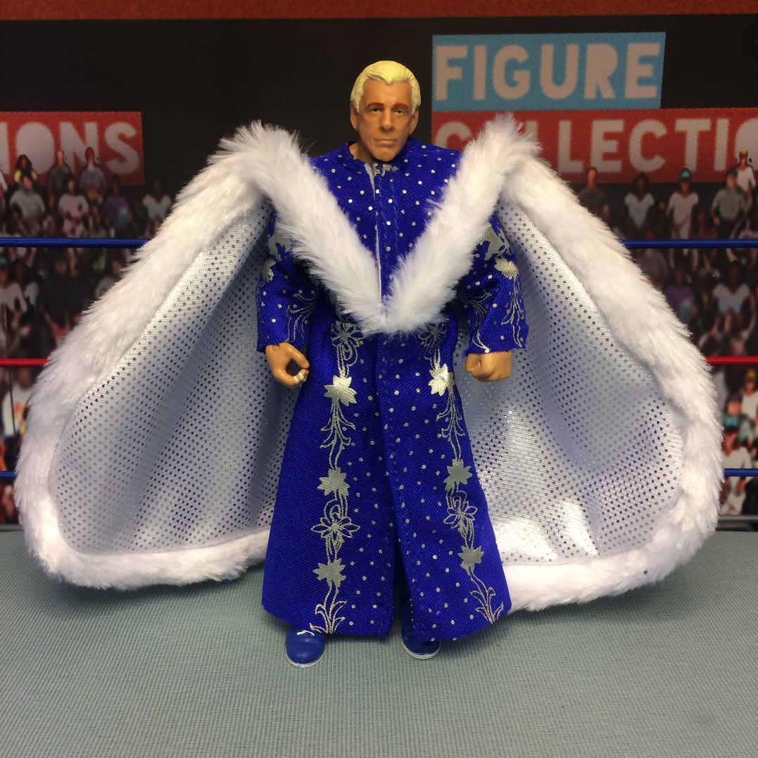 Ric Flair (Retirement)