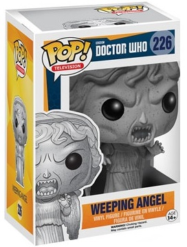 226 Weeping Angel (Doctor Who)