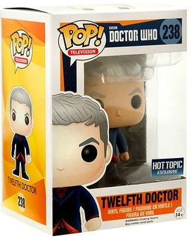 238 Twelfth Doctor (Doctor Who)
