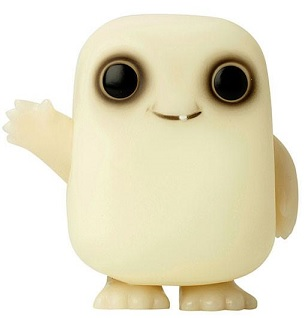 240 Adipose Glow In The Dark (Doctor Who)