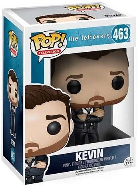 463 Kevin (The Leftovers)
