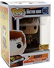 483 Rory (Doctor Who)