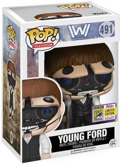 491 Young Ford (Westworld)