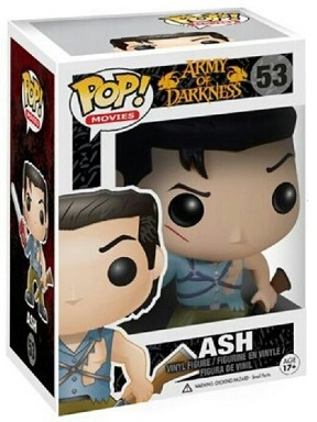 53 Ash (Army of Darkness)