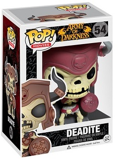 54 Deadite (Army of Darkness)