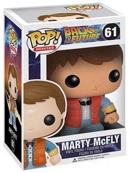 61 Marty McFly (Back To The Future)