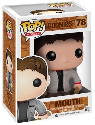 78 Mouth (The Goonies)