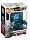 89 Robby the Robot Turquoise (Forbidden Planet)