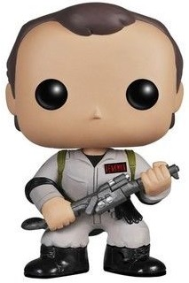 104 Dr. Peter Venkman (Ghostbusters)