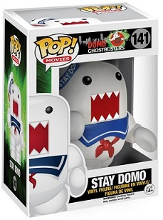 141 Stay Puft Domo