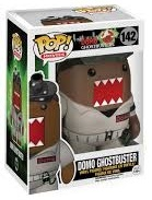 142 Domo Ghostbuster