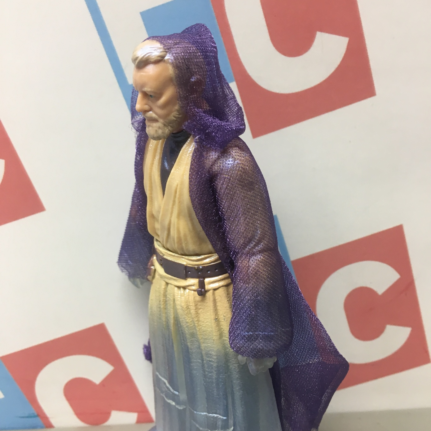 Obi-Wan Kenobi Force Spirit (Walgreens)