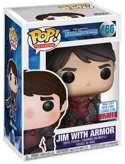 466 - Jim With Armor