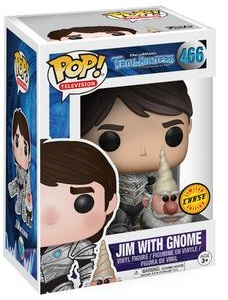 466 - Jim With Gnome (Chase)