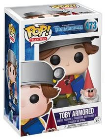 473 - Toby Armored