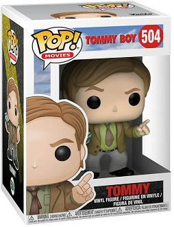 504 - Tommy