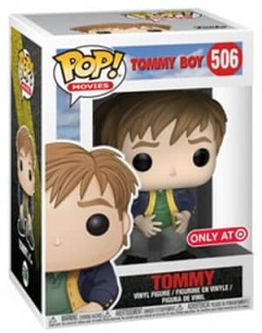 506 - Tommy