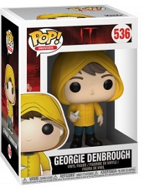 536 - Georgie Denbrough