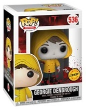 536 - Georgie Denbrough (Chase)