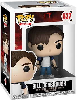 537 - Bill Denbrough