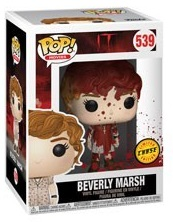 539 - Beverly Marsh (Chase)