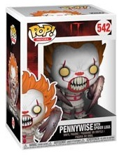 542 - Pennywise