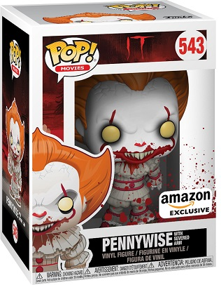 543 - Pennywise