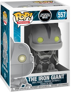 557 - The Iron Giant