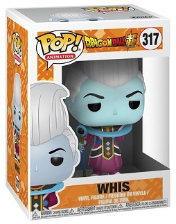 317 - Whis