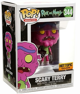 344 - Scary Terry