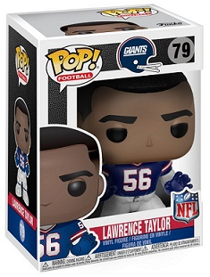 79 - Lawrence Taylor