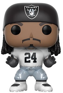 77 - Marshawn Lynch