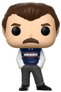90 - Mike Ditka