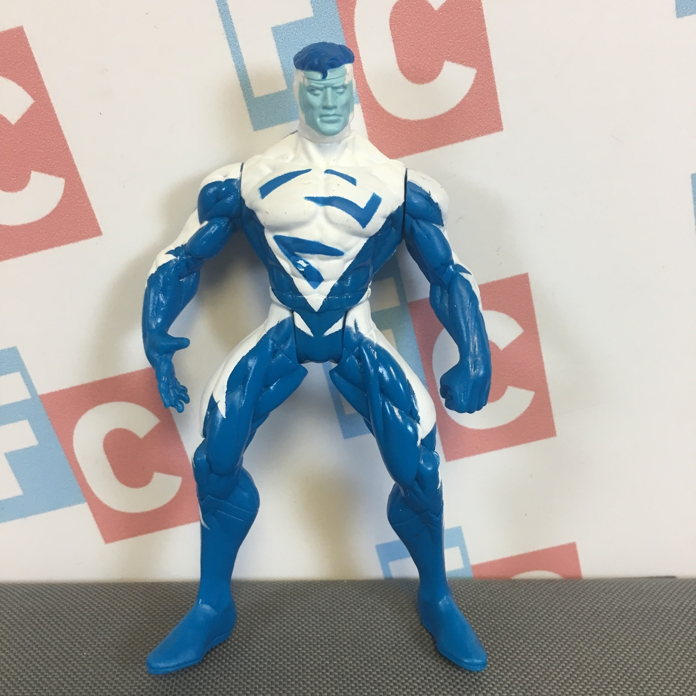 Superman - Blue