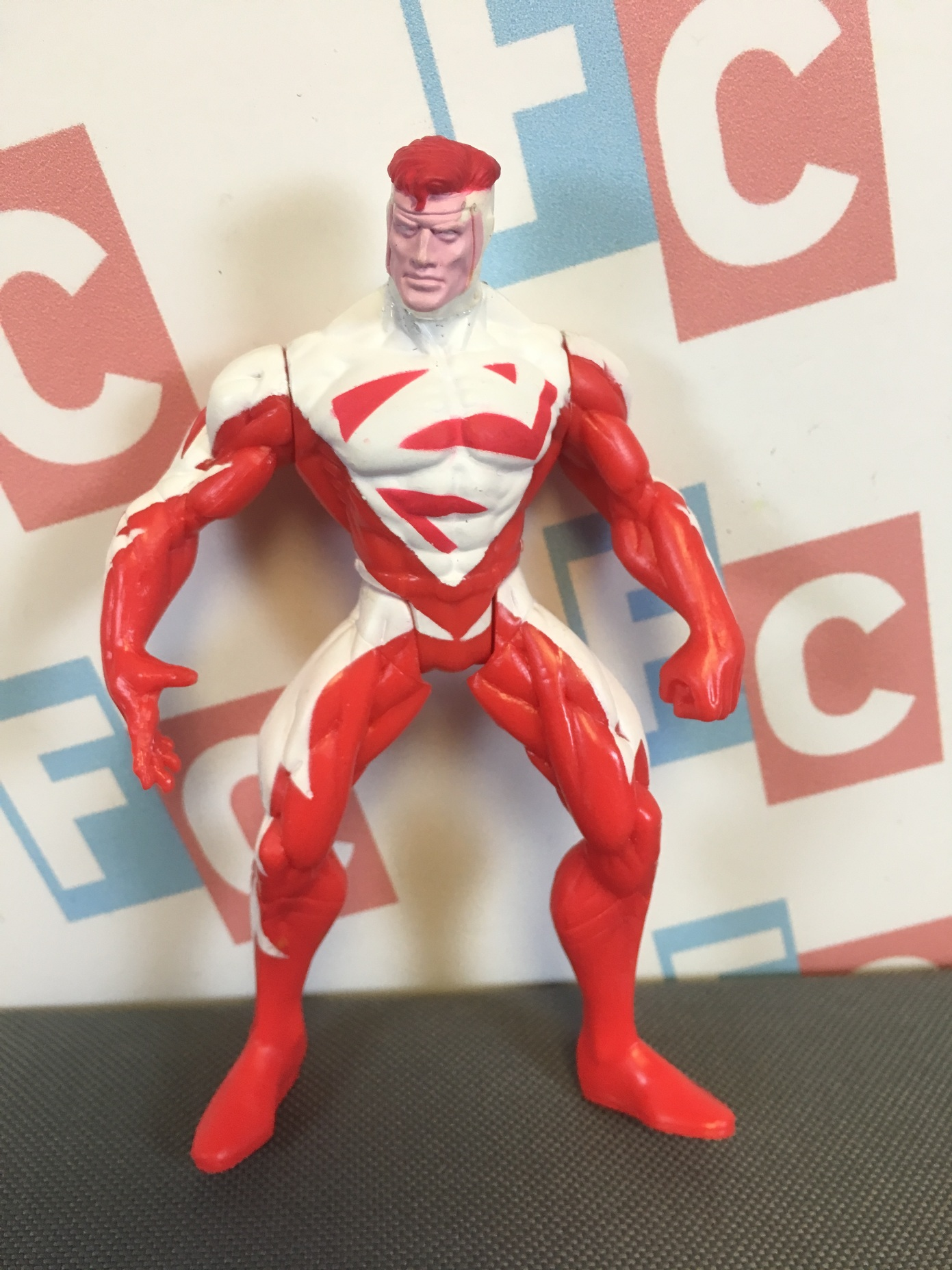 Superman - Red