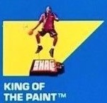 King Of The Paint