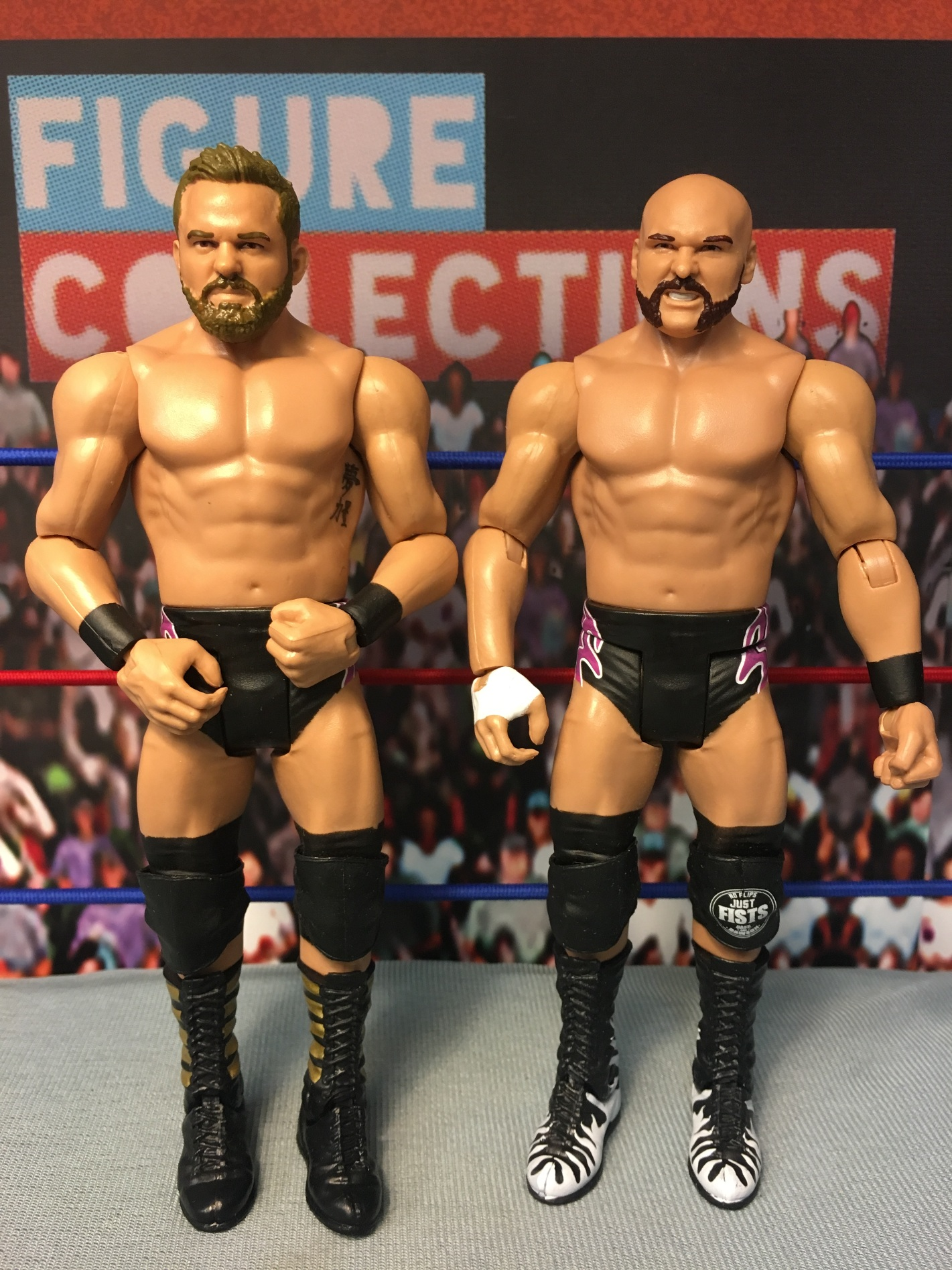 The Revival (Scott Dawson and Dash Wilder)