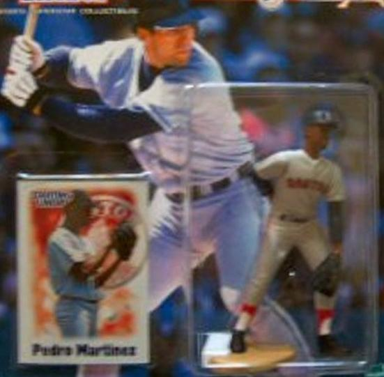Boston Red Sox - Pedro Martinez