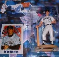 Colorado Rockies - Todd Helton
