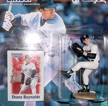Houston Astros - Shane Reynolds