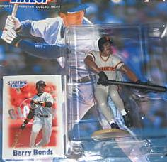 San Fransico Giants - Barry Bonds